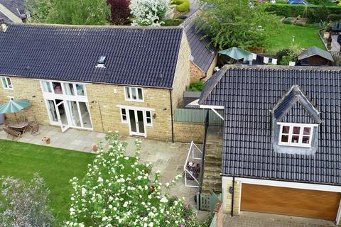 4 bedroom detached house for sale - Farriers Way, Stathern, Melton Mowbray