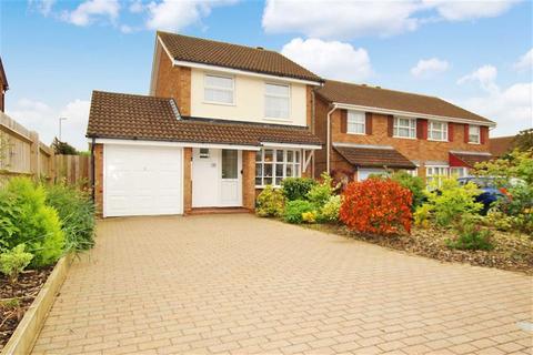 3 bedroom detached house for sale - 18, Boltons Close, Brackley