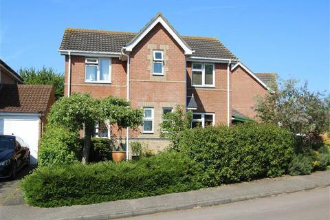3 bedroom detached house for sale - 26, Brasenose Drive, Brackley