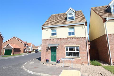 4 bedroom detached house for sale - Lancer Court, Scartho Top, Grimsby