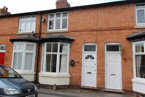2 bedroom terraced house to rent - Grove Avenue, Solihull