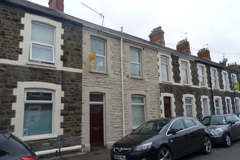 2 bedroom flat to rent - Flora Street, Cathays, (2 Beds)