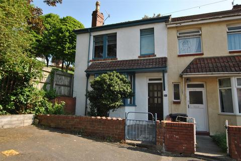 3 bedroom end of terrace house for sale - Caen Road, Windmill Hill
