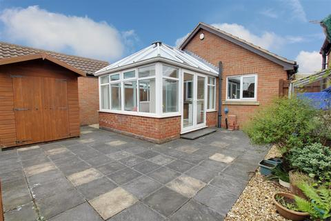 2 bedroom detached bungalow for sale - Mayflower Way, Mablethorpe