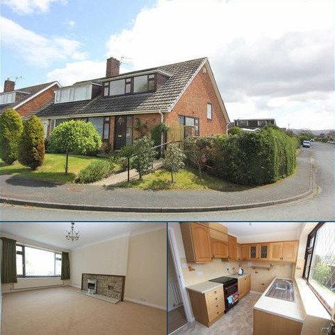 3 bedroom semi-detached house to rent - Wainstones Close, Great Ayton