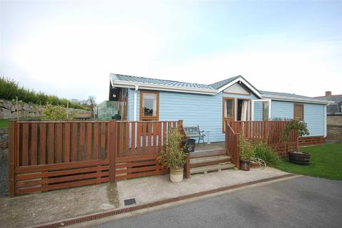 3 bedroom park home to rent - Tresprison, Helston