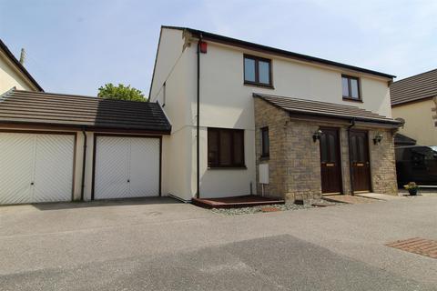 2 bedroom semi-detached house for sale - Park An Harvey, Helston