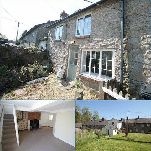 3 bedroom terraced house to rent - Clun Road, Aston-on-clun, Craven Arms
