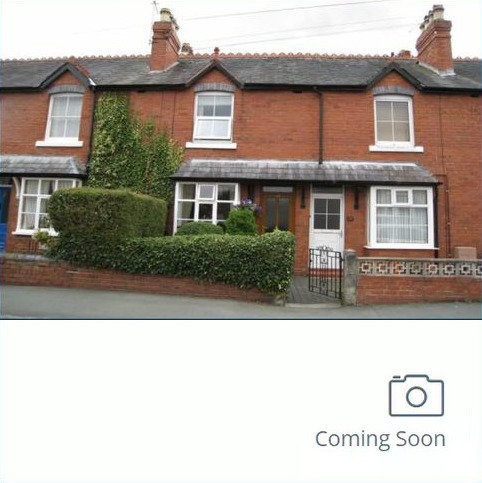 2 bedroom terraced house to rent - Victoria Street, Oswestry