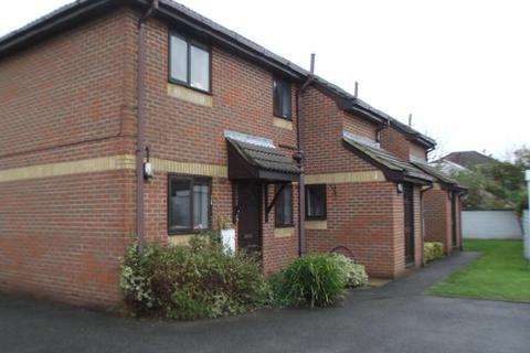 1 bedroom flat to rent - South Road, St Denys (Part Furnished)