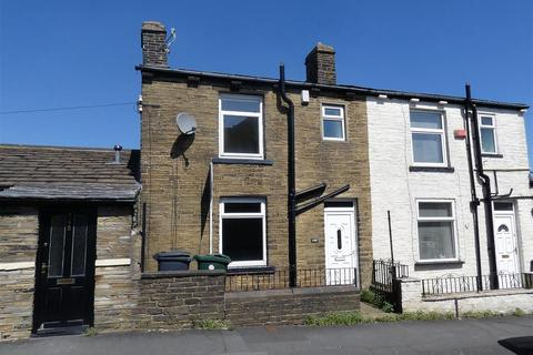 2 bedroom terraced house for sale - Old Road, Horton Bank Top, Bradford, BD7 4ND