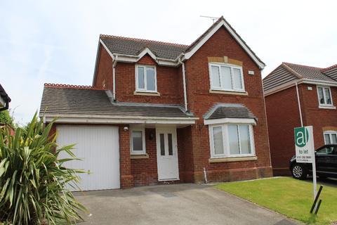 3 bedroom detached house to rent - Kensington Drive Prescot L34