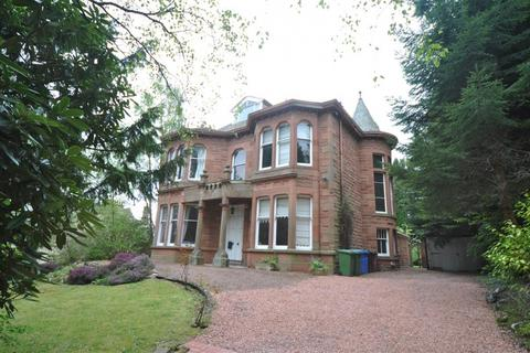 "6 bedroom detached villa for sale - ""Monivaird"" 97 Springkell Avenue, Pollokshields, G41 4EN"