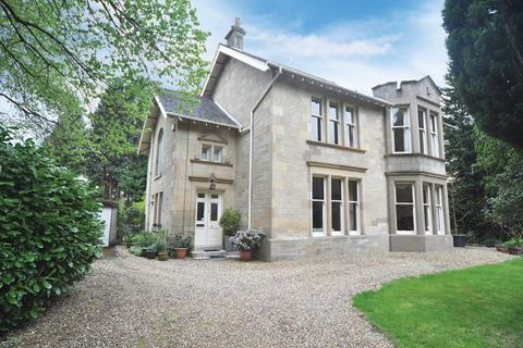 4 bedroom detached villa for sale - 51 Dalziel Drive, Pollokshields, G41 4NY