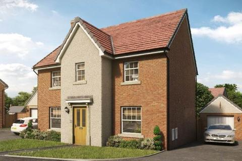 4 bedroom property for sale - The Roxbury, Pastures Green, Cwmbran