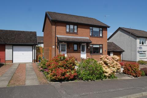 2 bedroom apartment for sale - Brownside Avenue, Barrhead, Glasgow G78