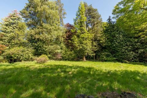 5 bedroom property with land for sale - Plot 45a Lanark Road, Craiglockhart, EH14 1TL