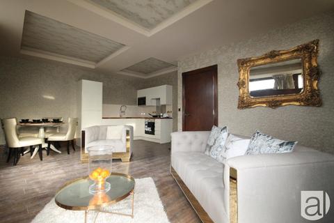 2 bedroom flat for sale - Old Hall Street City Centre L3