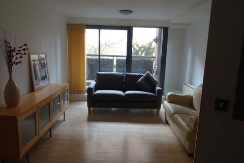 2 bedroom apartment for sale - Manolis Yard, 5 Back Colquitt Street City Centre L1
