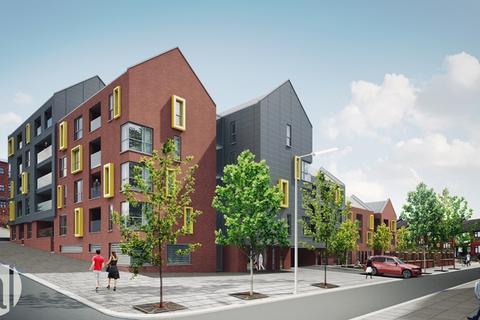 1 bedroom apartment for sale - Salisbury Place City Centre L3