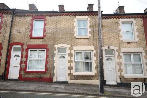 2 bedroom terraced house for sale - Norgate Street Anfield L4