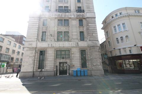 Studio for sale - First National Bank Building, Fenwick Street City Centre L2