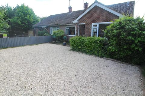 2 bedroom semi-detached bungalow for sale - Lawn Lane, Chelmsford, CM1
