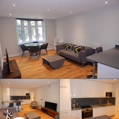 2 bedroom apartment to rent - Grove End Gardens , 33 Grove End Road , London  NW8