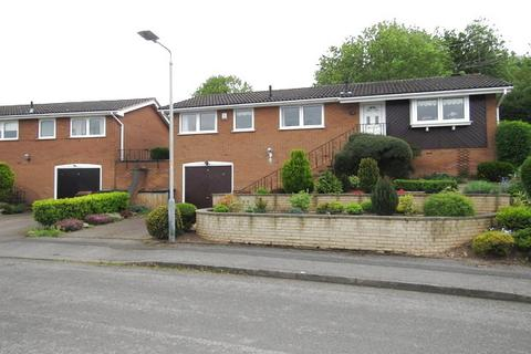 3 bedroom detached bungalow for sale - Russet Avenue, Carlton, Nottingham, NG4