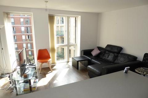 1 bedroom apartment for sale - I-Land, Essex Street, Birmingham B5