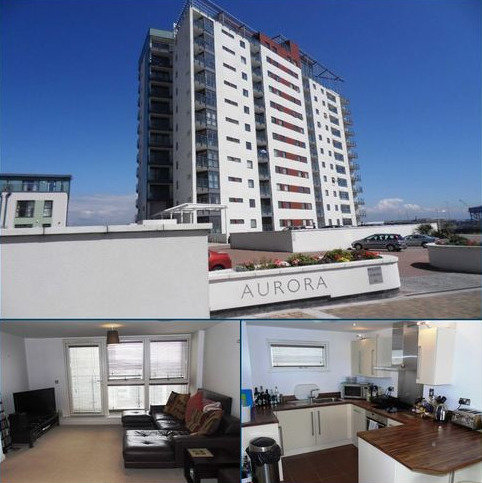 1 bedroom apartment for sale - Aurora, Trawler Road, Swansea