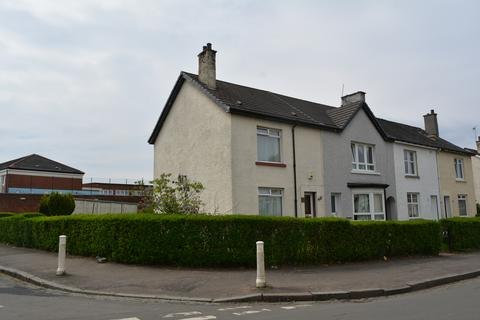 3 bedroom end of terrace house for sale - 91 Killoch Drive, GLASGOW, G13 3AT