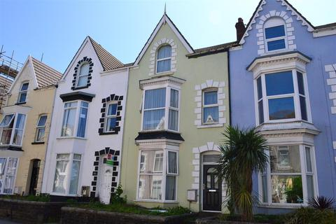 4 bedroom terraced house for sale - Gwydr Crescent, Uplands, Swansea