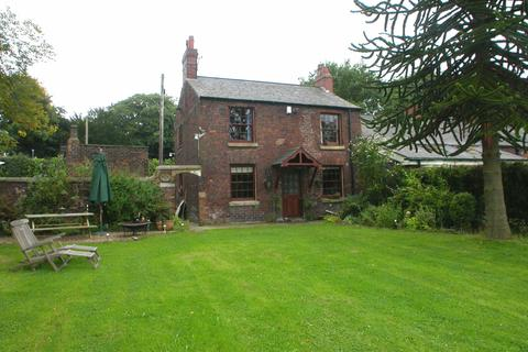2 bedroom cottage for sale - POYNTON ( TOWERS ROAD )