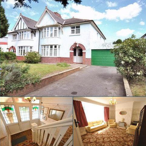 4 bedroom house for sale - Llanstephan Road, Johnstown, Carmarthen