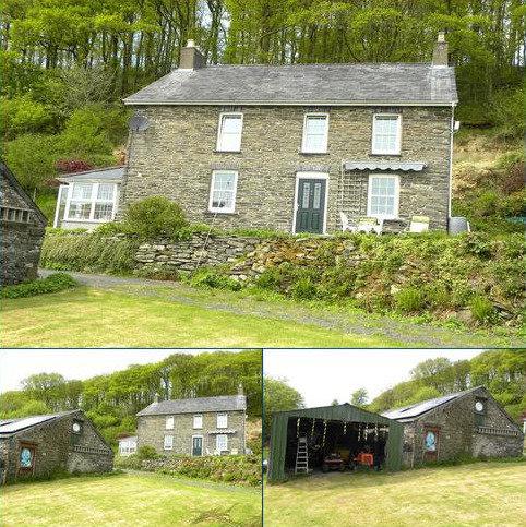 4 bedroom house for sale - Wenallt Fawr, Rhydcymerau, Llandeilo