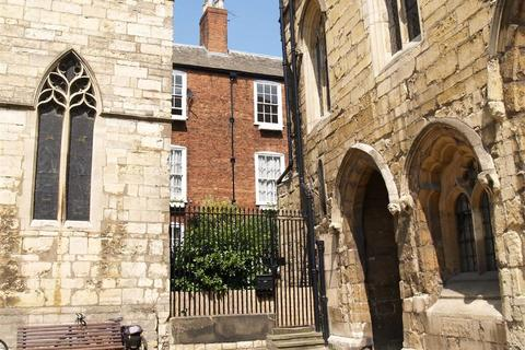 4 bedroom townhouse to rent - Exchequergate, Lincoln, Lincolnshire