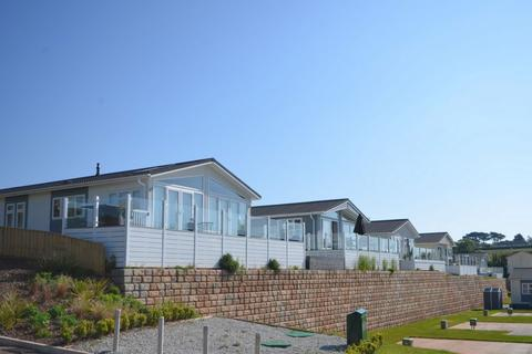 2 bedroom mobile home for sale - Teignmouth Road, Holcombe, EX7