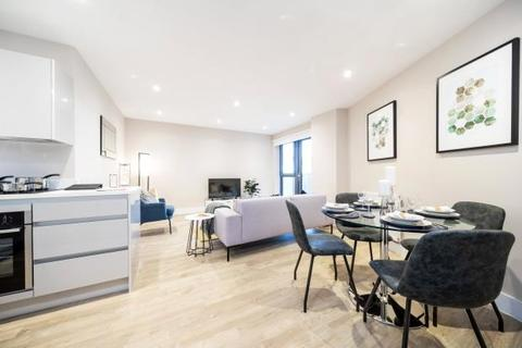 2 bedroom flat for sale - Nether Street, Finchley Central, London, N3