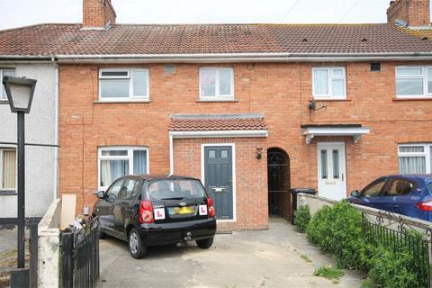 3 bedroom terraced house to rent - Danbury Walk, Southmead, Bristol