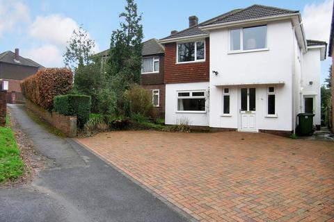 4 bedroom detached house for sale - Gwern Rhuddi Road, Cyncoed, Cardiff