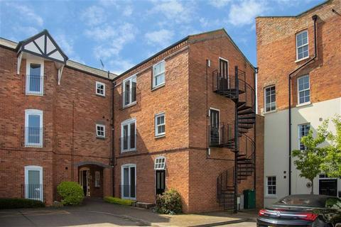 1 bedroom apartment for sale - The Old Coffee Mills, Market Harborough