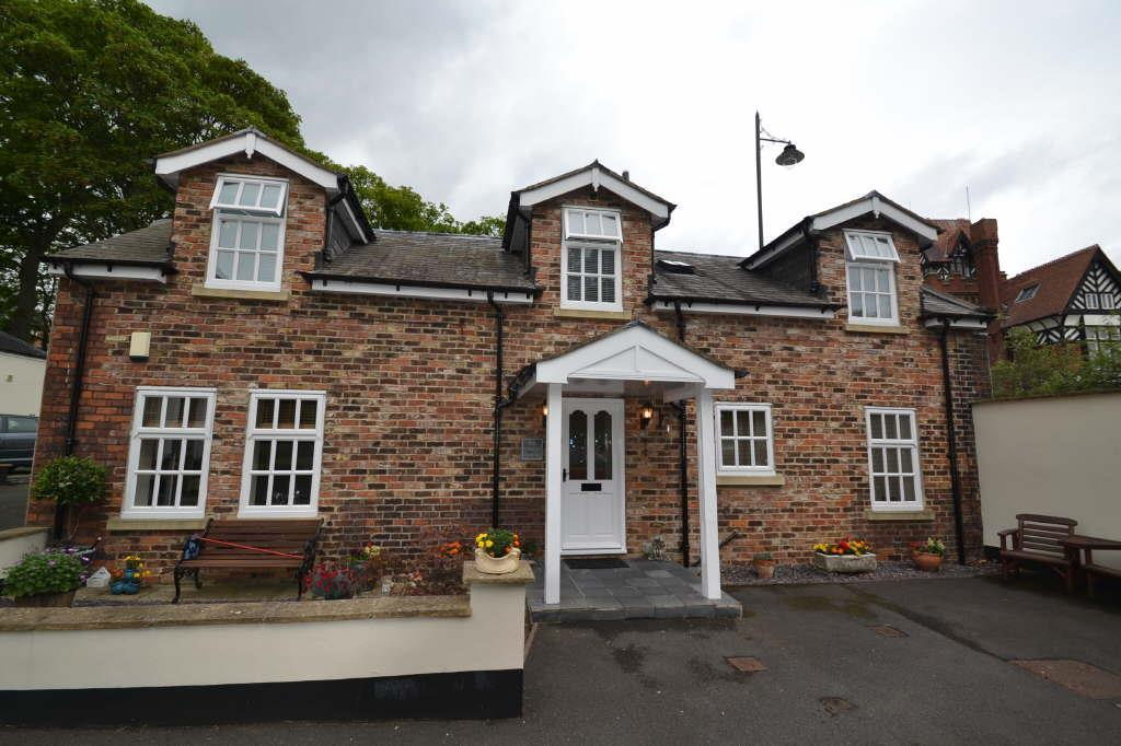 2 Bedrooms Detached House for sale in Ryhope Road, Ashbrooke, Sunderland