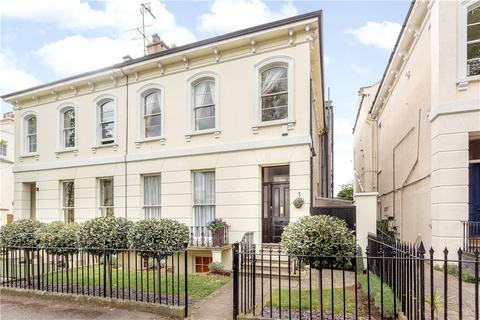 6 bedroom semi-detached house for sale - Sydenham Villas Road, Cheltenham, Gloucestershire, GL52