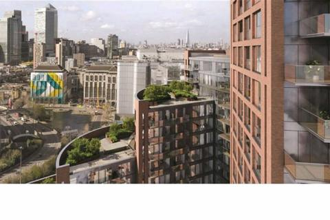 1 bedroom penthouse for sale - Orchard Wharf, Canning Town, London