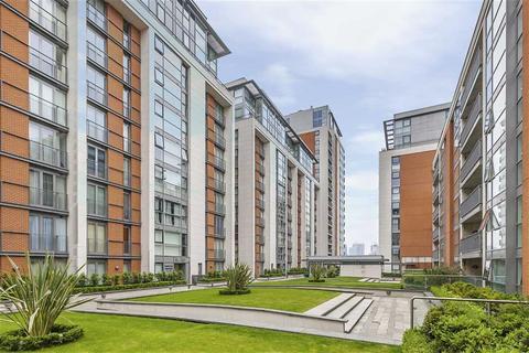 2 bedroom duplex to rent - Aegean Apartments, Docklands/Excel, London