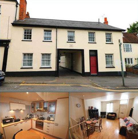 1 bedroom flat to rent - Southampton Street, Reading