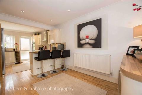 3 bedroom semi-detached house for sale - Beechley Drive, Pentrebane, Cardiff
