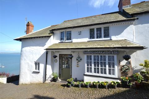 3 bedroom semi-detached house to rent - High Street, Clovelly