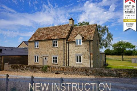 4 bedroom detached house to rent - Bryworth Lane, LECHLADE